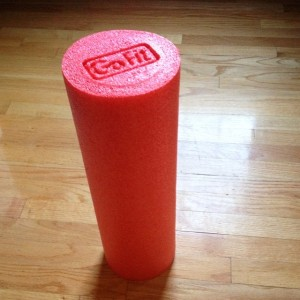 go fit foam roller