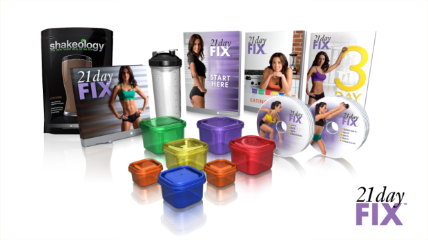 Click the pic to order your 21 Day Fix Challenge Pack
