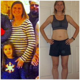 Click the pic to see Julie's 21 Day Fix Success Story