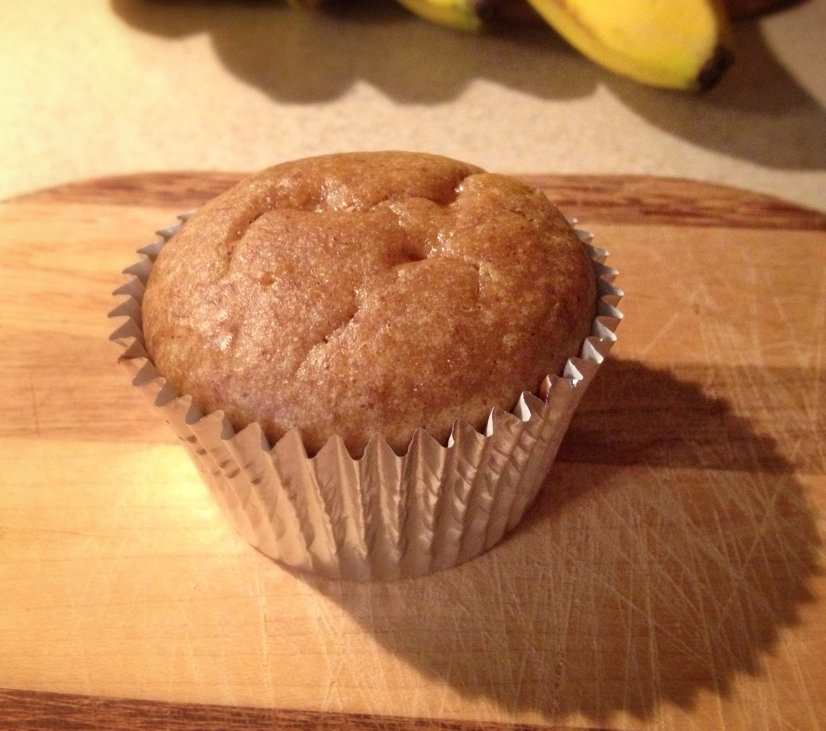 how to make protein muffins with protein powder