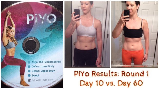 Click the pic to order your PiYo Challenge Pack