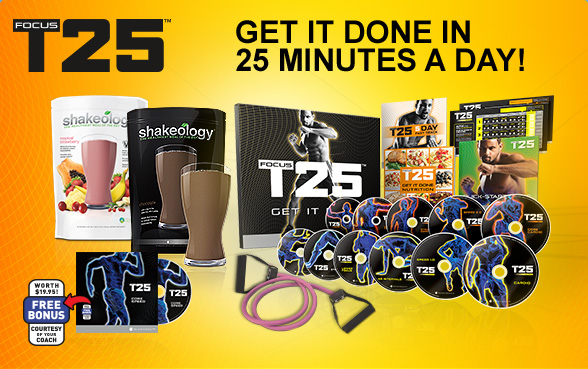 Click the pic to order your Challenge Pack today!
