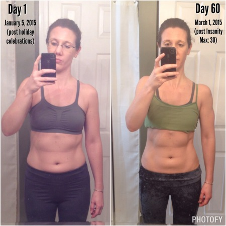 insanity max 30 transformation front