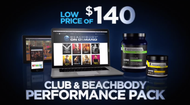 Click the pic to try your Club Performance Pack risk free for 30 days!