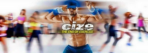 Click the pic to order your CIZE Challenge Pack