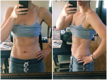 katherine nutrition changes
