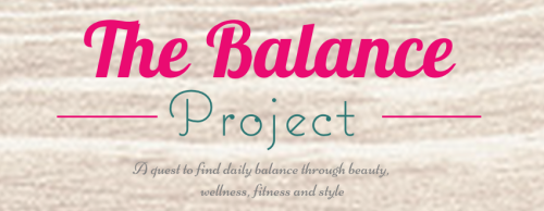 The Balance Project