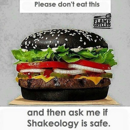 is shakeology safe