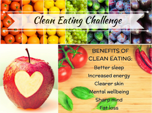 clean-eating-challenge